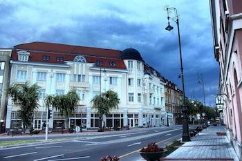 Hotel - Hotel Centrál
