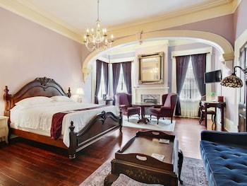 Double Room, Ensuite (2. The Royal)