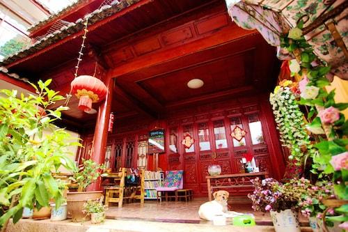Lijiang Laobanzhang Hostel, Lijiang