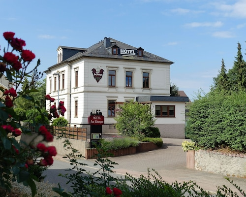 Hotel am Rittergut, Mittelsachsen