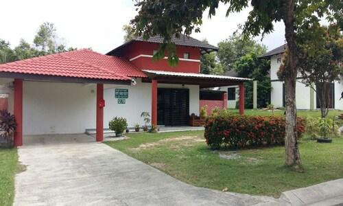 Ann Homestay Villa, Alor Gajah