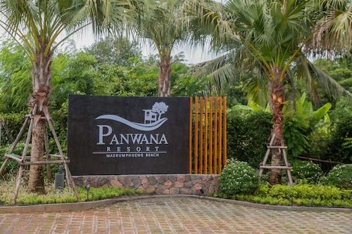 Panwana Resort, Muang Rayong
