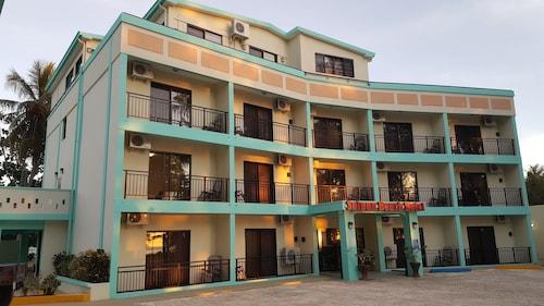 Saipan Beach Hotel