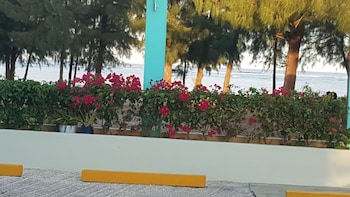 サイパン ビーチ ホテル