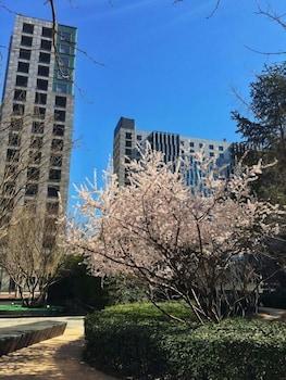 北京イレジア アパートメント