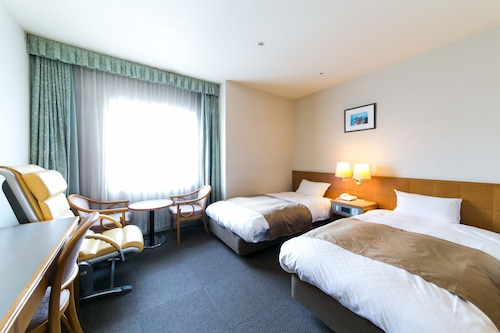 . Pearl Hotel Ota