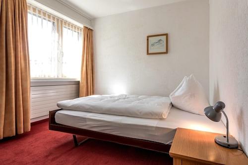 Hotel Frisal, Surselva