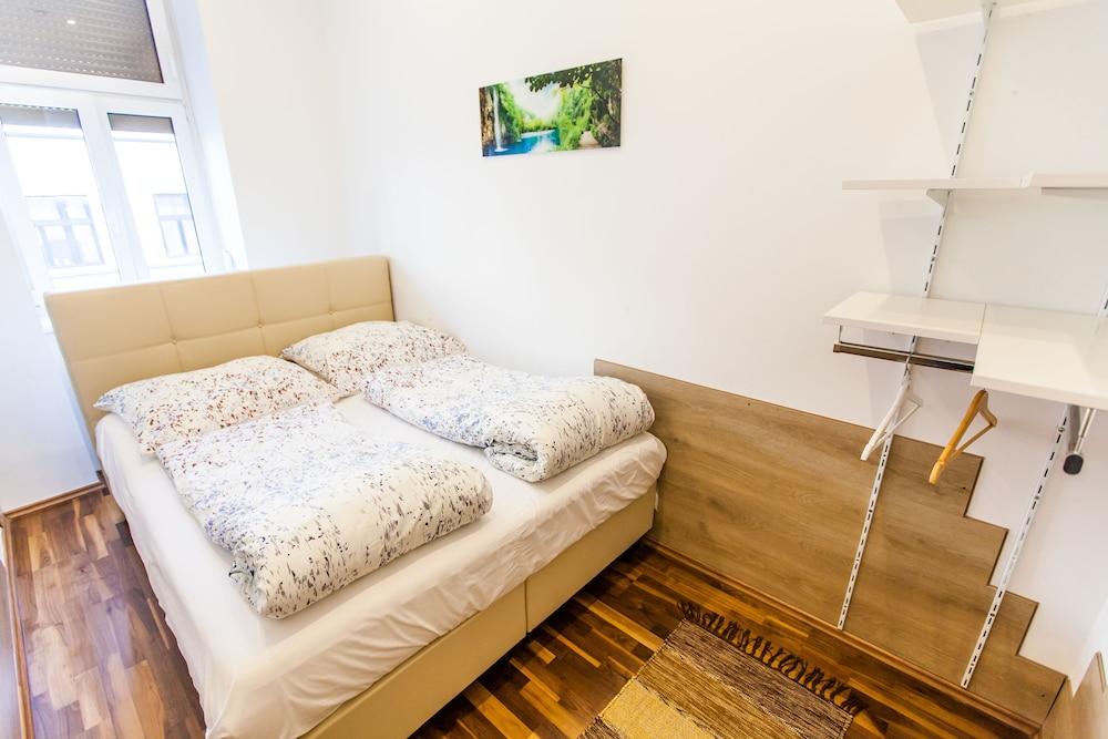 Vienna Market Apartment - free Garage