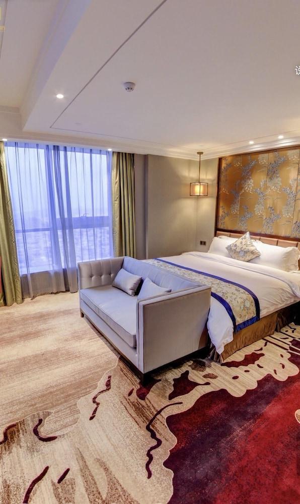 Huayu Landmark Hotel, Zhongshan