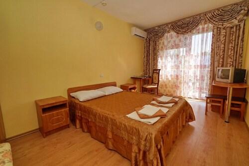 Hotel Rostov, Tuapsinskiy rayon