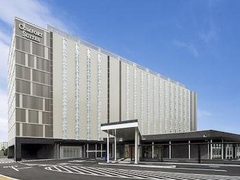 Hotel - Comfort Suites Tokyo Bay