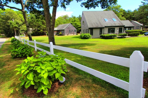 . Cape Cod Holiday Estates, a VRI resort