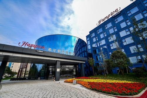 Hampton by Hilton Changsha Liuyang, Changsha