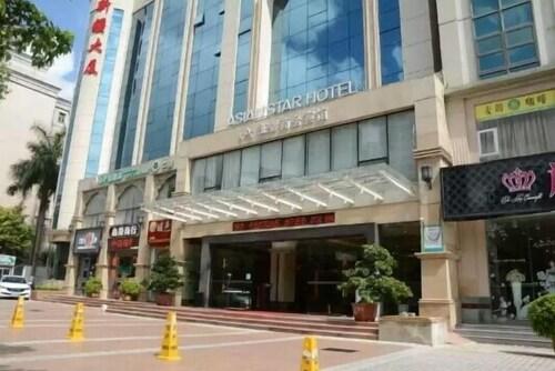 ASIAN STAR HOTEL, Zhuhai