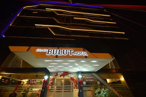 Grand Bulut Hotel & Spa, Merkez