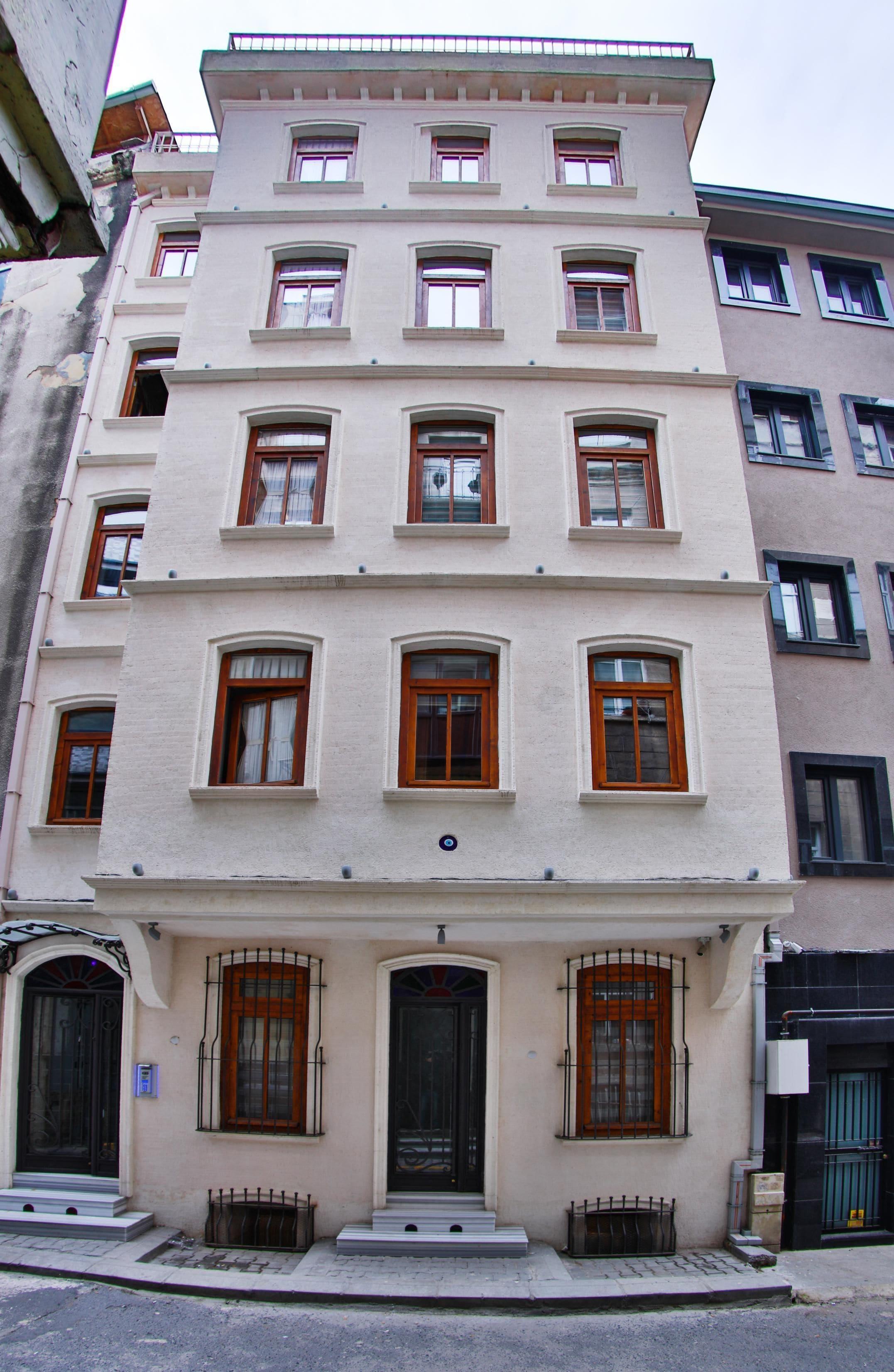 Flats Company - Mujgan Apartment