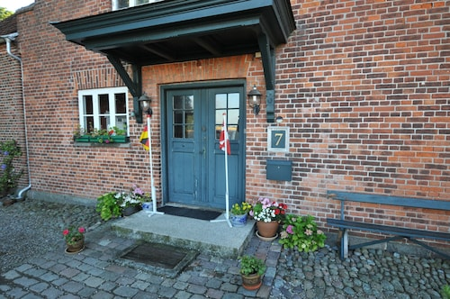 Bellingegaard Bed and Breakfast, Guldborgsund
