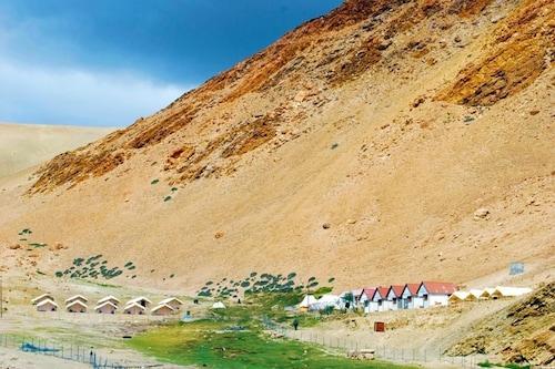 Tsomoriri Inn, Leh (Ladakh)