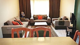 Al Kawther Hotel Apartments
