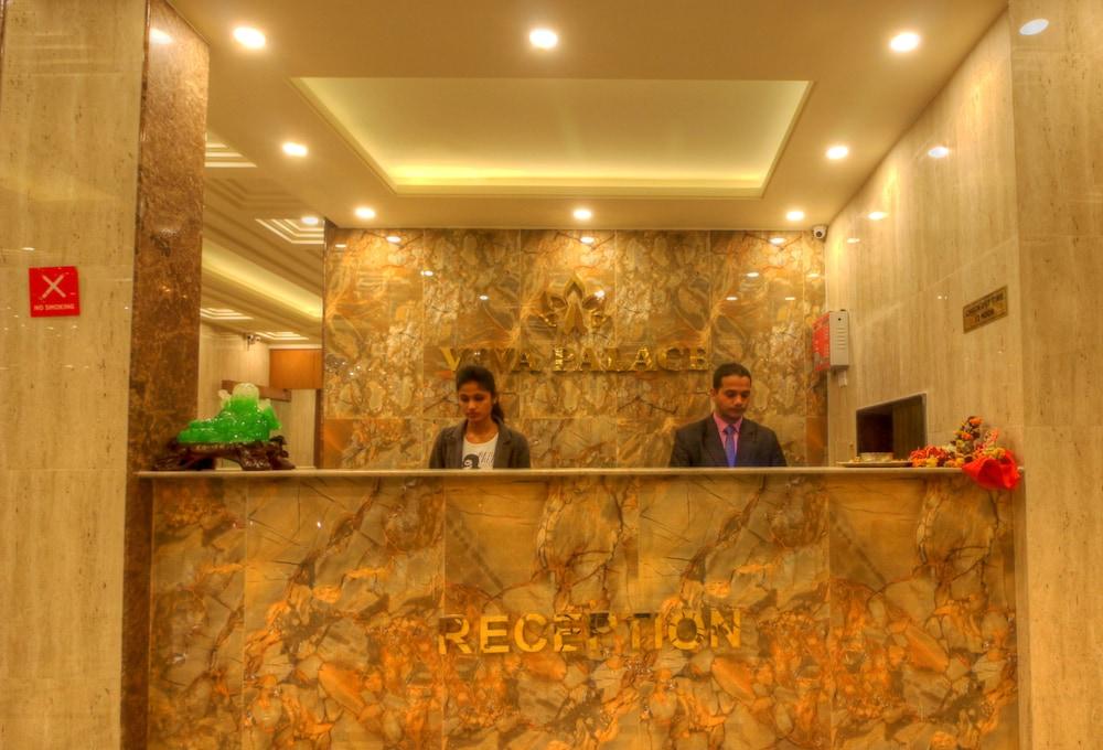 HOTEL VIVA PALACE
