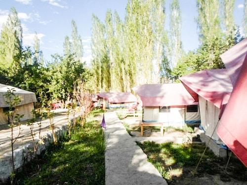 K2 Resort Camps, Leh (Ladakh)