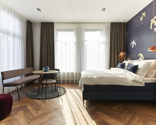 Hotel Pistache Den Haag, Den Haag