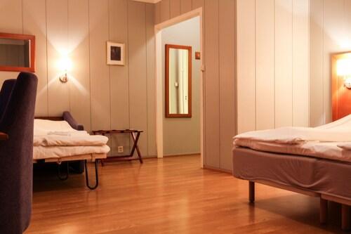 . Horten Budget Hotel