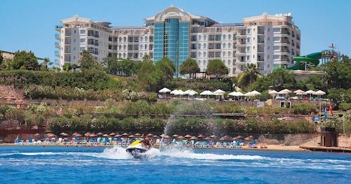 . Didim Beach Resort Aqua & Elegance
