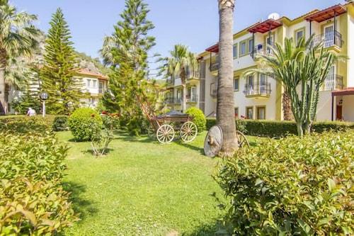 Hotel Karbelsun, Fethiye