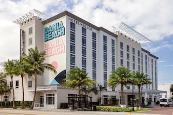 羅德岱堡機場德羅飯店 - Tapestry Collection by Hilton™ Hotel Dello Ft Lauderdale Airport, Tapestry Collection by Hilton