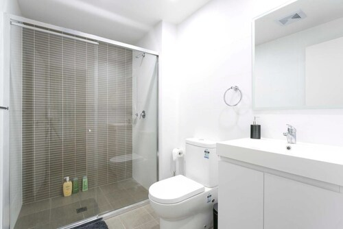 Palatial Penthouse Apartment - Phenomenal Views, Parramatta  - Inner