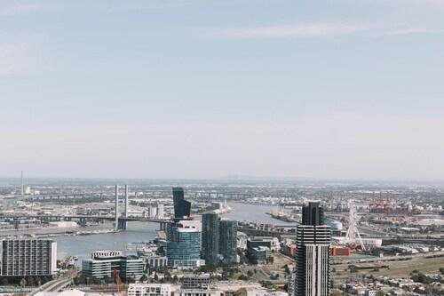 Melbourne CBD Pad, Port Phillip - West