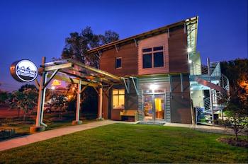The Crash Pad - An Uncommon Hostel