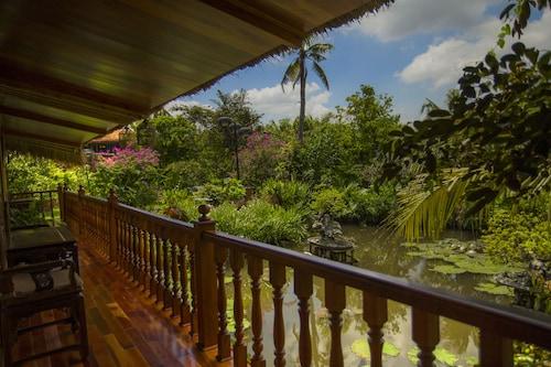. Saigon Riverside Retreat