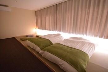 スイーツ 東京 ランドー レジデンス