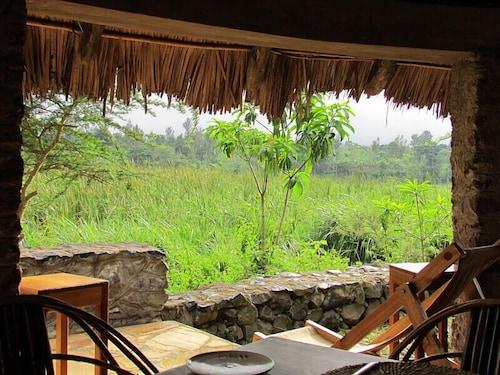 Kiboko Lodge, Meru