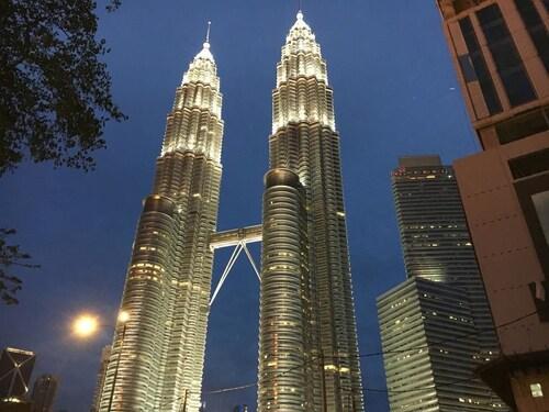 Backlane Hotel Central Market - Hostel, Kuala Lumpur