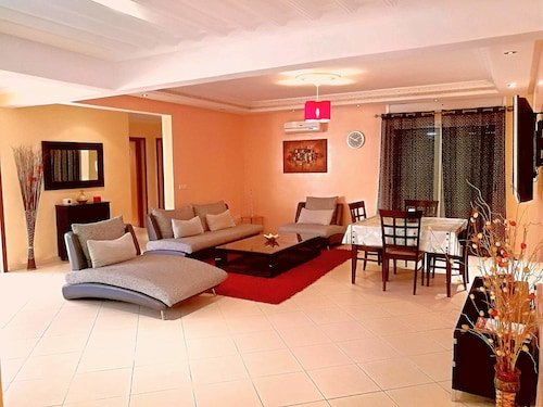 . Residence Tifaouine Agadir