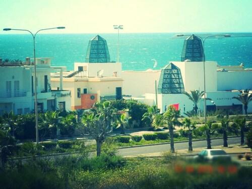 Villa Sonaba, Agadir-Ida ou Tanane