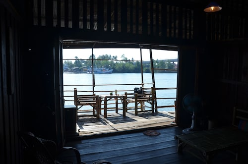 River House at Wat-Yai, Muang Samut Songkhram