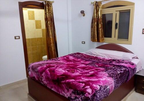 El Prince Guest House, Aswan