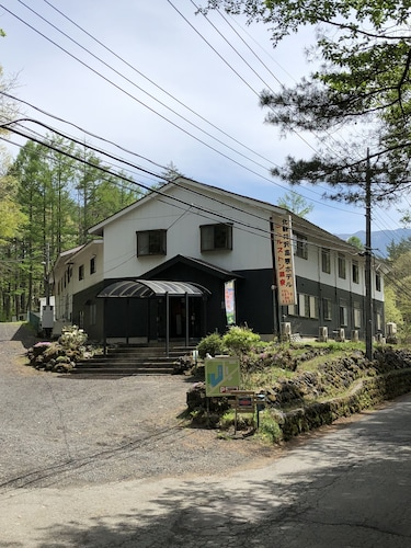 kita karuizawa kogen Hotel, Tsumagoi