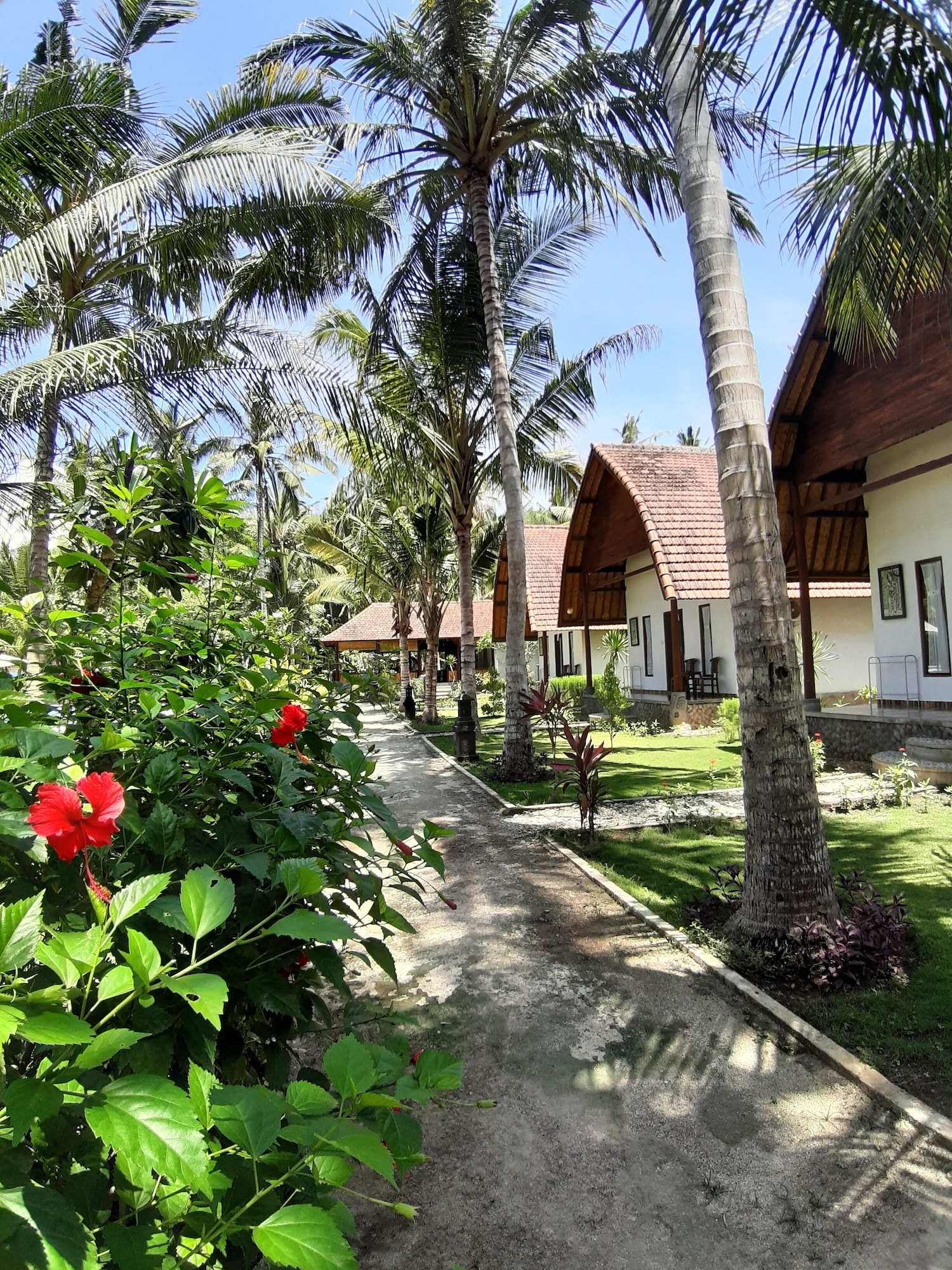 Astiti Penida Resort & Spa, Klungkung