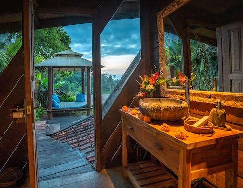 Atas Awan Eco-boutique Hotel, Tabanan
