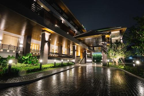 Nadee 10 Resort & Hotel, Muang Khon Kaen