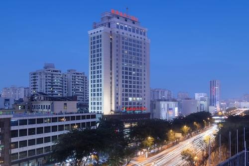 . Xinyuan Hot Spring Hotel