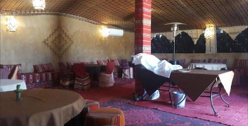 Bab Rimal Mhamid El Ghizlane, Ouarzazate