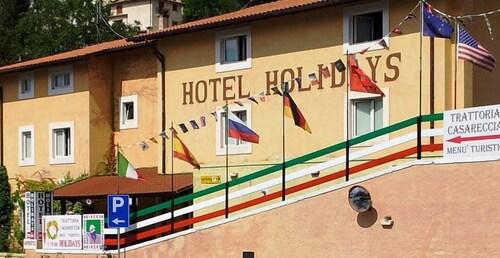 . Hotel Holidays