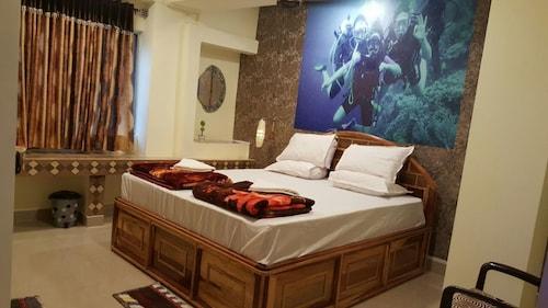 Hotel Dev Haweli, South Andaman