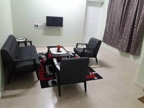 . Nizwa City Apartment